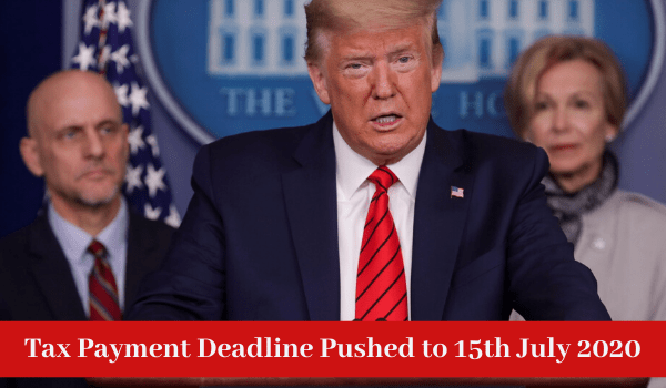 deadlines to 15th July