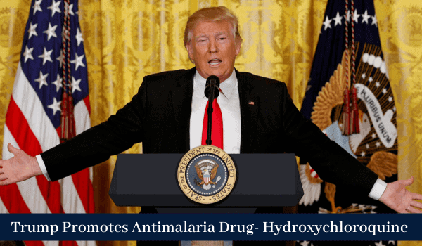 Hydroxychloroquine and Azithromycin