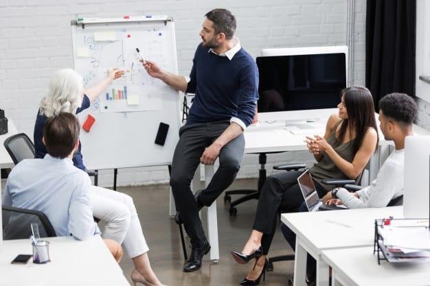Solutions Based Leadership