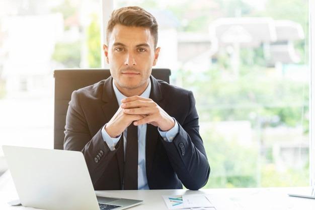 What Qualities Do Successful Entrepreneurs
