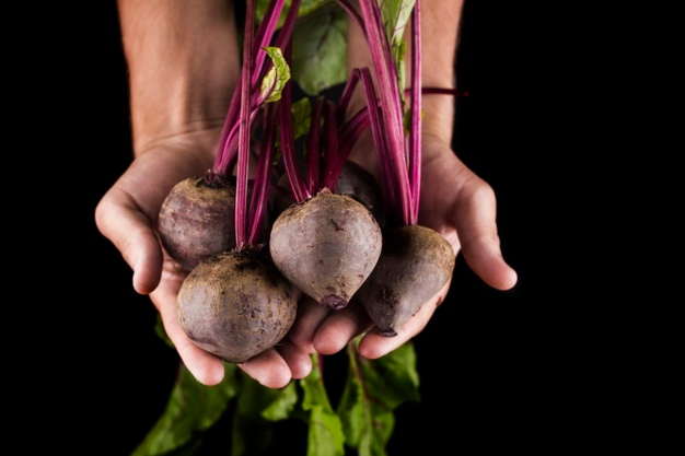 Eat Beets Every Day