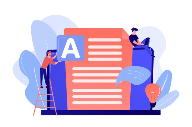 Consider Adding A Blog