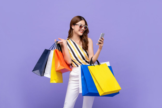 How to try before you buy online