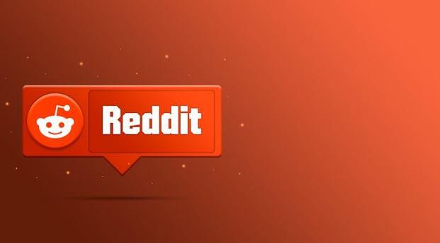 Reddit Dark mode