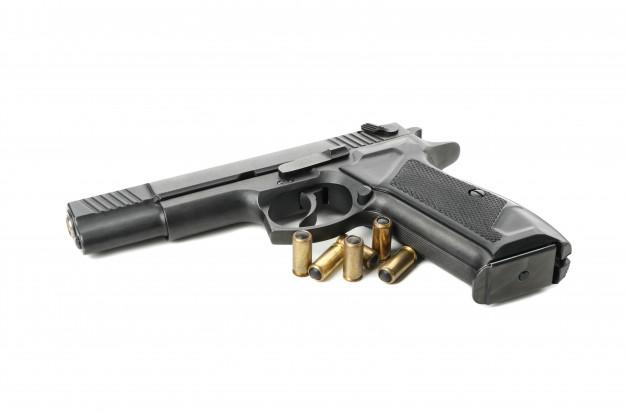 Best 5 Pistols for Self-Defense