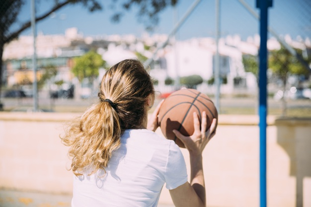 Encourage Your Teen to Get Involved in Sports